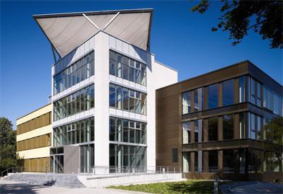 Fraunhofer-inHaus2-Zentrum
