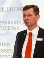 TECE-Geschäftsführer Thomas Fehlings