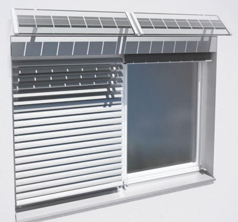 Fensterlüftung, Blendrahmen, Flügelrahmen, Fenstertechnologie, Fensterzukunft, Sonnenschutz, Tageslichtnutzung, Schüco Fenster, Energiesparfenster, Wärmerückgewinnung, Lüftungsgerät
