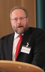 Karl-Heinz Noetel, Leiter des Fachausschusses