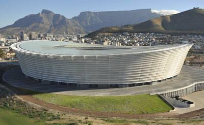 Cape Town Stadium in Kapstadt