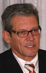 Dr. Wolfgang Setzler, Geschäftsführer des Fachverbandes Wärmedämm-Verbundsysteme