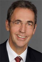 Stephan Kohler, Deutschen Energie-Agentur (dena)