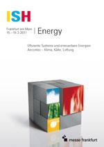 ISH Energy