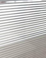 Dreifachverglasung mit integrierter Tageslichtlenkung