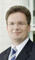 Michael Rauterkus, President Europe der Grohe AG