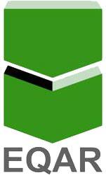 EQAR - European Quality Association for Recycling Logo