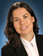 Petra Toischer, Head of Group Brand Management bei Zehnder