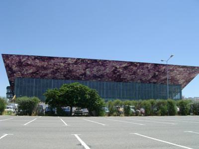 Arena La Grande Salle, Montpellier