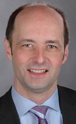 Günther Reese, Geschäftsführer der Wolfin Bautechnik GmbH