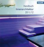 Darf es etwas mehr sein? Handbuch Innenarchitektur 2011/12