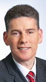 Weyand, Mitglied der Hauptgeschäftsführung und Hauptgeschäftsführer Wasser und Abwasser beim Bundesverband der Energie- und Wasserwirtschaft (BDEW)