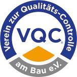 Verein zur Qualitätscontrolle am Bau e.V. (VQC)