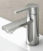 Armaturenlinie NEON für Bad und Küche