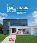 Neues Fertighausbuch von SCHÖNER WOHNEN und dem BDF