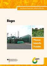 Informationsbroschüre Biogas