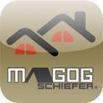 Magog Schiefer-App