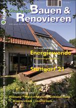 BUND-Jahrbuch 2012- Ökologisch Bauen und Renovieren