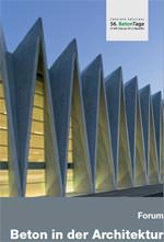 Beton in der Architektur