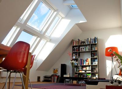 Velux Architekten-Wettbewerb