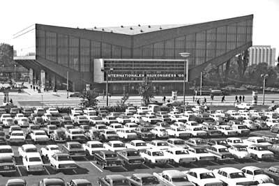 Deubau 1966
