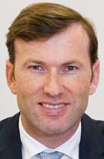 Alexander Knaufm Vorsitzender der Geschäftsleitung der Knauf Gips KG
