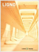 Holzbau: LIGNO-Magazin von Lignotrend