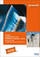Broschüre: Erdbebensicherheit mit Fermacell Gipsfaser-Platten