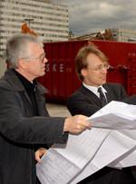 Honorarordnung für Architekten und Ingenieure (HOAI)