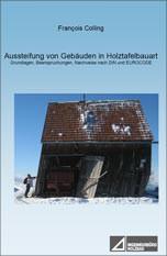 Aussteifung von Gebäuden in Holztafelbauart
