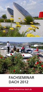 Programm Fachseminar Dach 2012