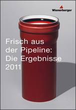 Frisch aus der Pipeline: Die Ergebnisse 2011
