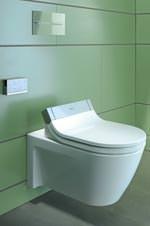 Duravits Dusch-WC SensoWash C