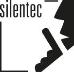 "Logo ""silentec""-Technologie"