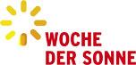 Woche der Sonne - Aktionswoche für Solarstrom, Solarwärme und Pellets