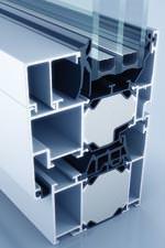 heroal neo – Aluminium-Fensterprofil