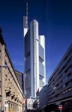 Commerzbank Tower © Ian Lambot Foster + Partners / Emporis