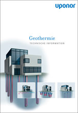 Geothermie-Handbuch
