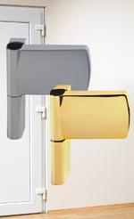 """Maco Haustürbänder """"T120 P"""" mit patentierter Kugellagerung"""