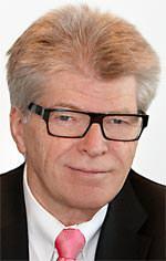 ZVEI-Präsident FriedhelmLoh