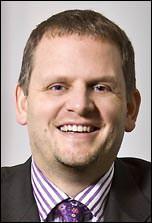 Christoph Hess, Vorsitzender des ZVEI-Fachverbands Licht