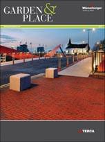 Titelbild von Garden & Place 2012