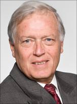Dr.-Ing. Hans-Hartwig Loewenstein, Präsident des Zentralverbandes des Deutschen Baugewerbes