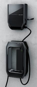eCharger-Secure und eCharger-System