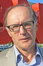 Helmut Hödl übernimmt die Geschäftsführung für das neue Rubner-Projektbüro.