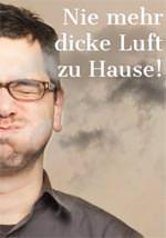 """Marketinginitiative für """"Gesundes Wohnen mit Knauf Rotkalk"""""""