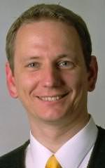 Bernd Liczewski vom Knauf Marktmanagement Putze und Fassadensysteme