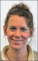 Architektenberaterin Ulrike Neubert
