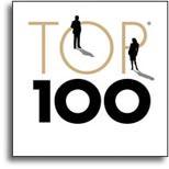 """""""Top 100""""-Logo"""