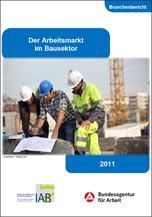 Arbeitsmarkt im Bausektor